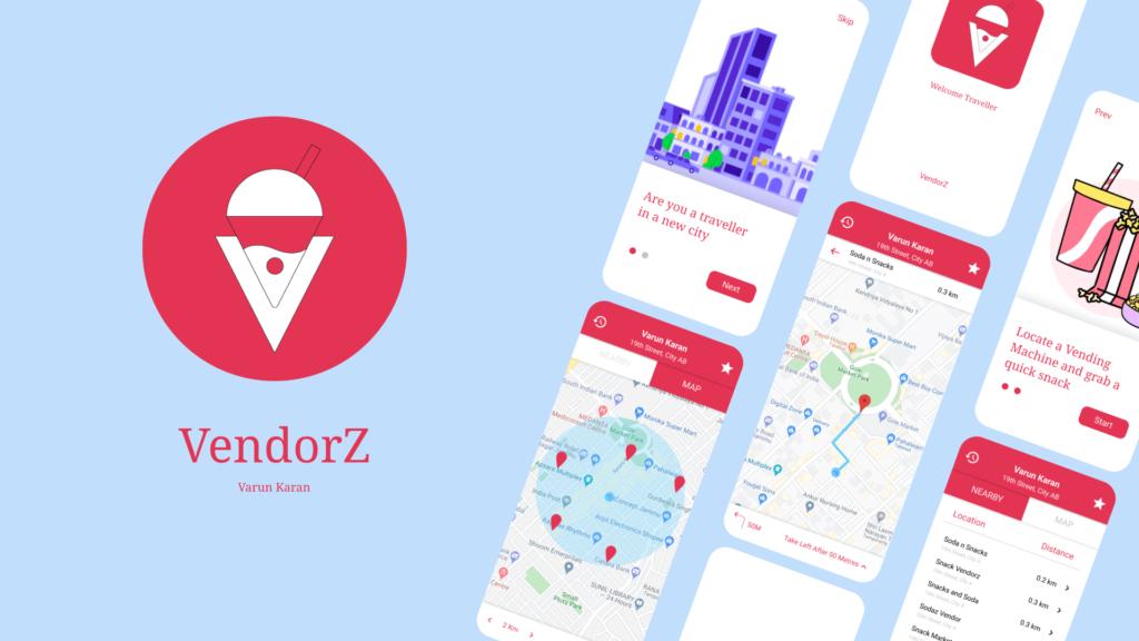 VendorZ Project